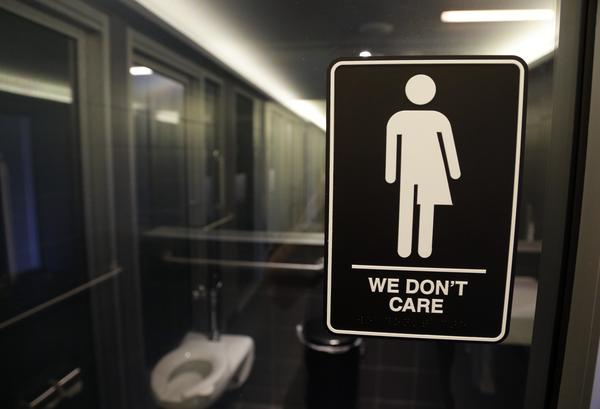 North Carolina lawmakers vote to undo 'bathroom bill'