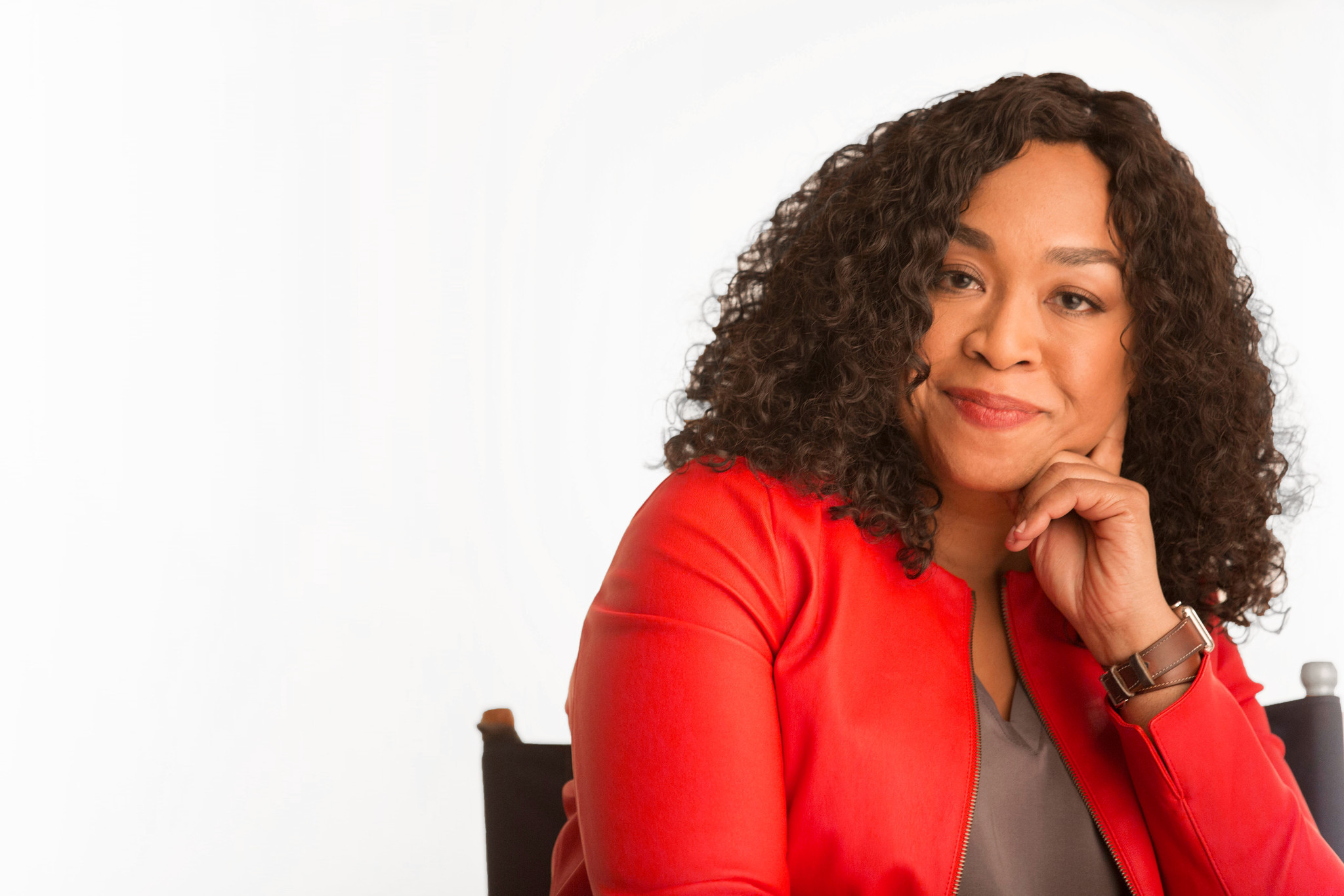 Dove teams up with Shonda Rhimes on Real Beauty campaign