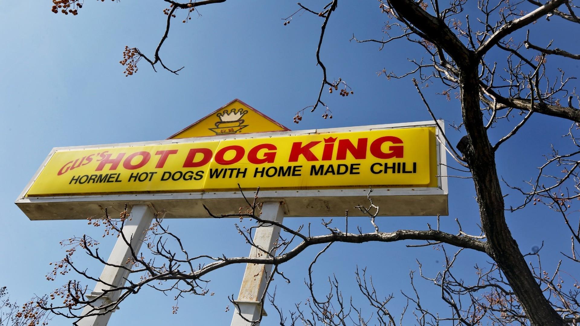 Hot Dog Newport News