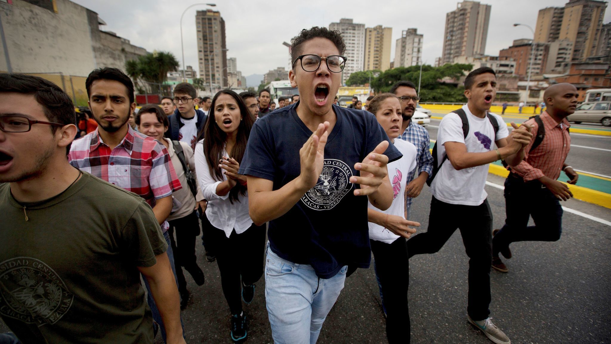 Venezuela slid further into political chaos after supreme court magistrates  aligned with socialist President Nicolas Maduro moved to seize power from  the ...