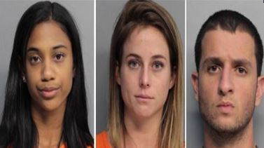 College students arrested in prostitution sting, Coral ...