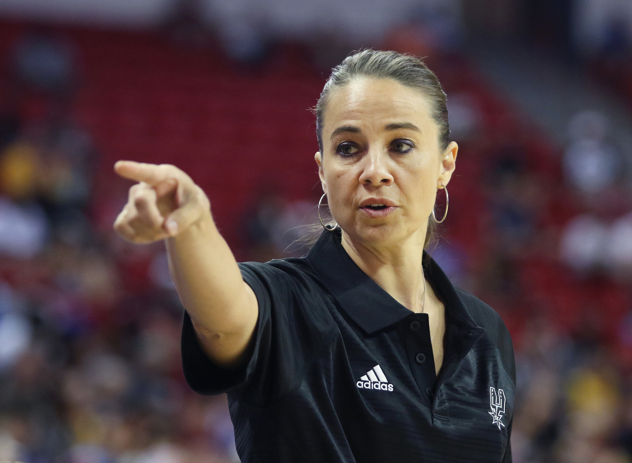 Jeff Jacobs: Why Don't Women Coach Men? Lawson, Geno Others At Final Four Say They Should ...