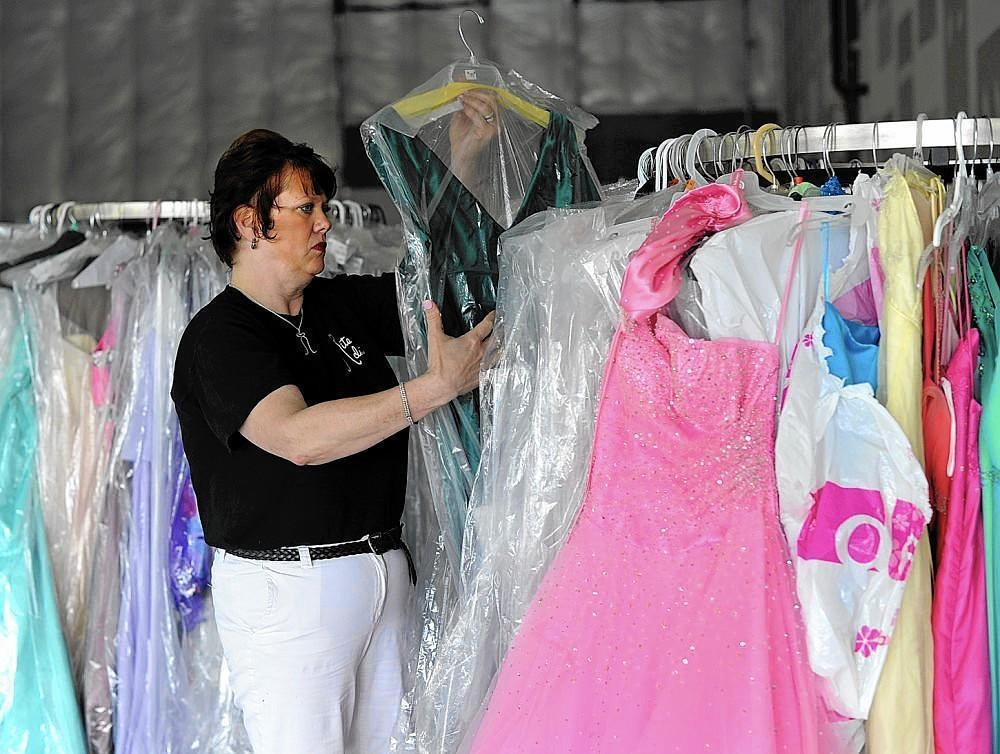 Rita\'s Closet relocates to TownMall in Westminster, grand opening ...