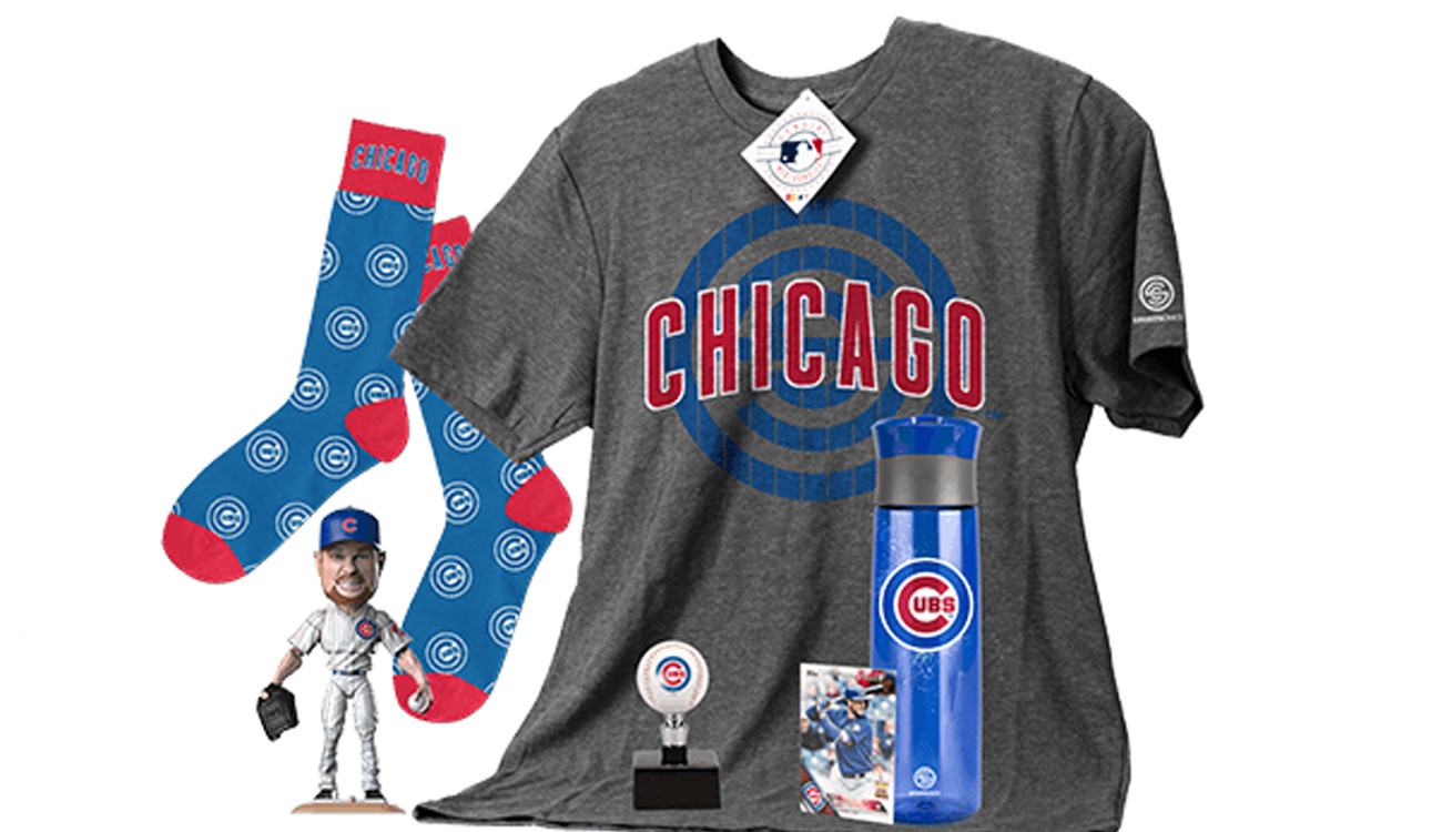 Cubs fan apparel - Chicago Tribune