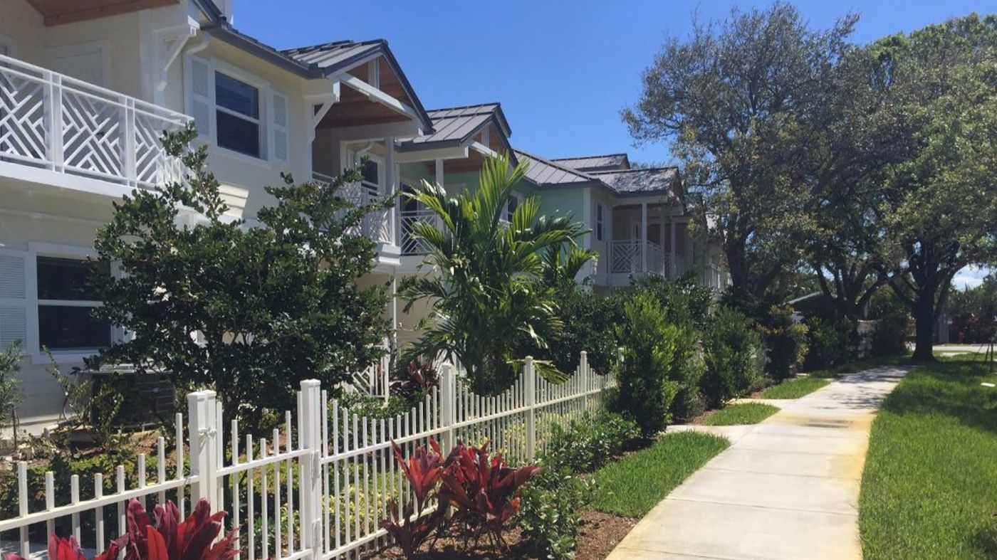 workforce housing project starts leasing - sun sentinel
