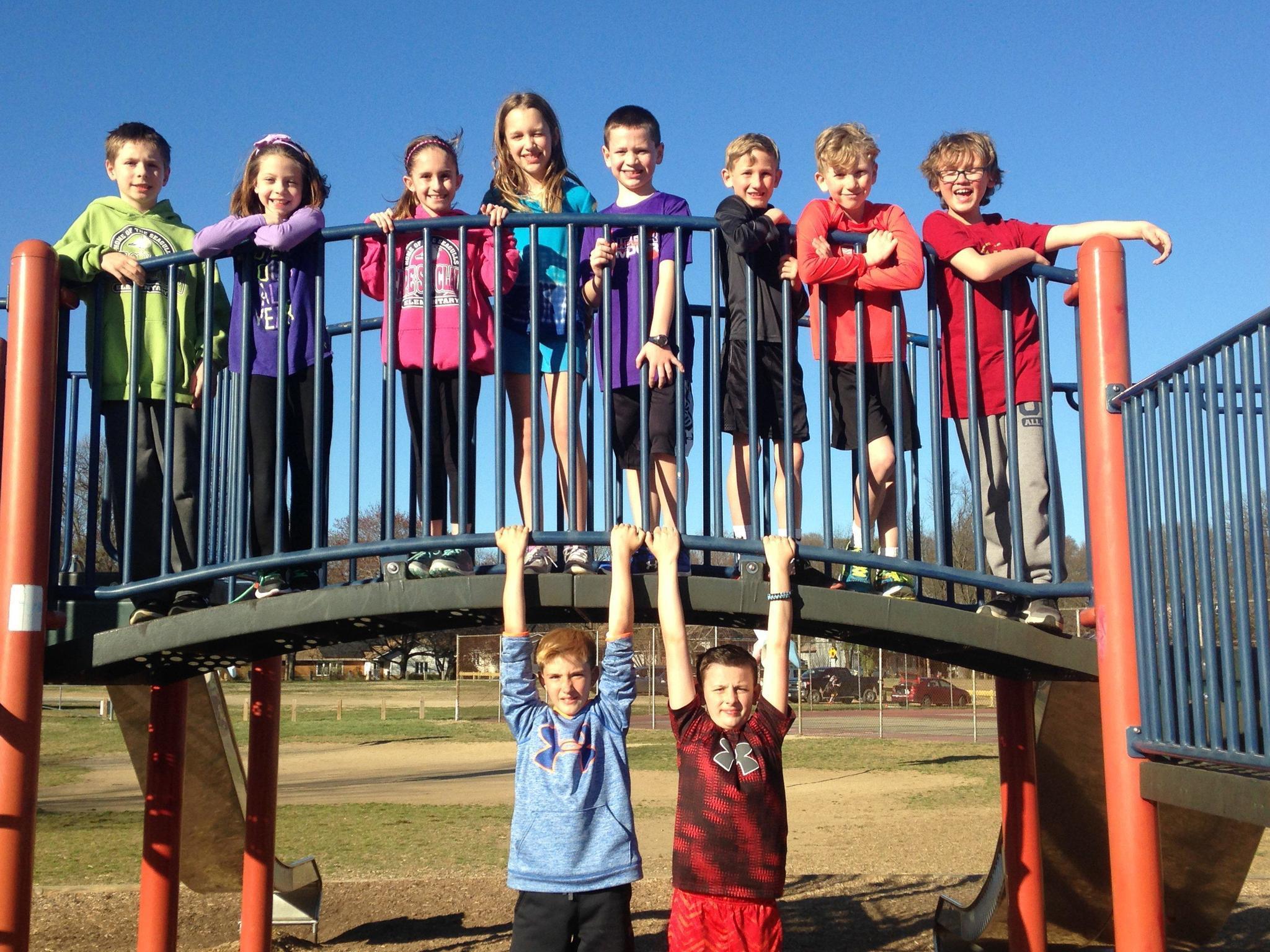 Broadneck Elementary How Many Kids