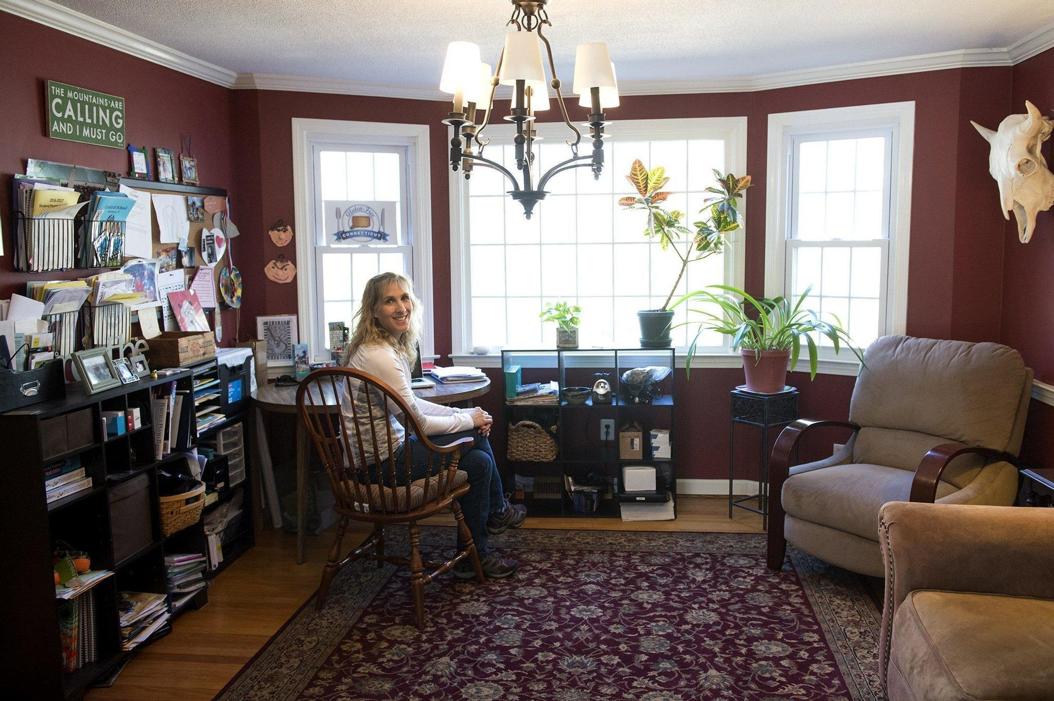 The Disappearing Dining Room: Casual Lifestyles, A Need For More Space Lead  To A Trend   Hartford Courant