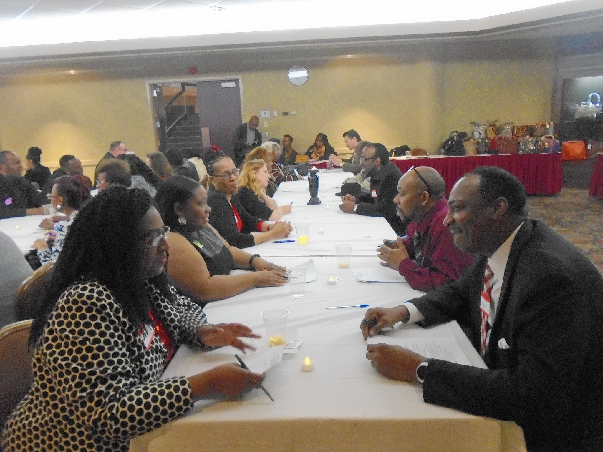 Speed dating chicago 20s