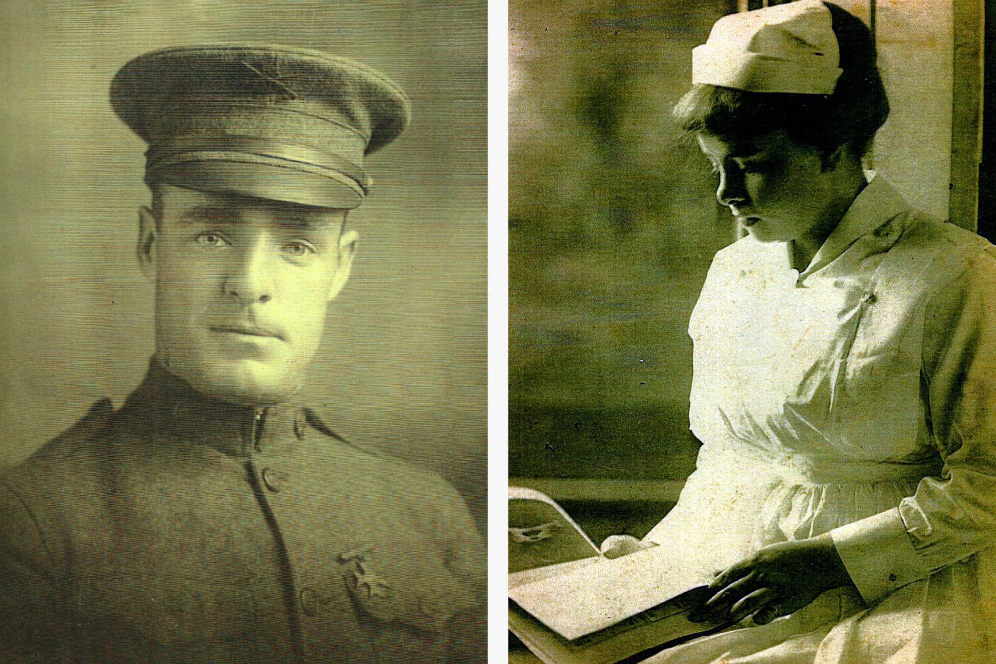 Warfare never the same 100 years after U.S. joins World War I