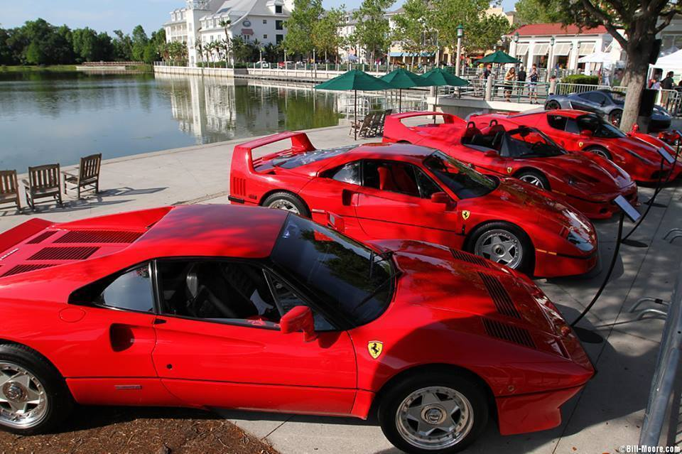 Image result for celebration florida sports cars