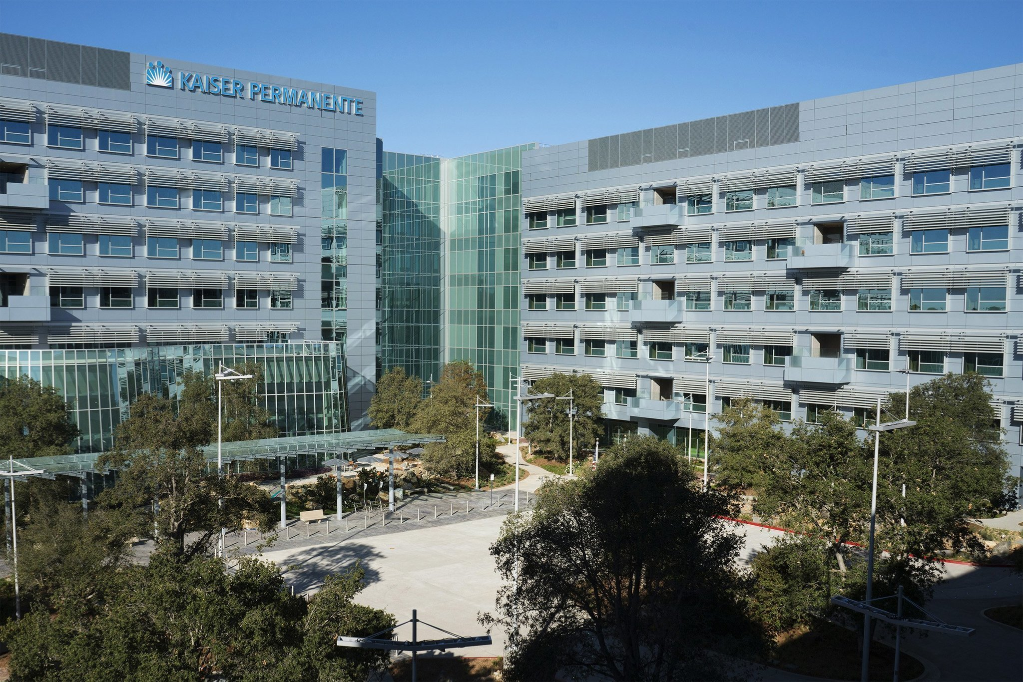 Kaiser San Diego about to open first new hospital in four decades ...