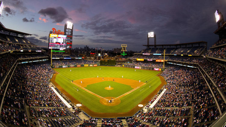 Phillies Selling Tickets On Groupon For Third Straight Season - Groupon baseball tickets