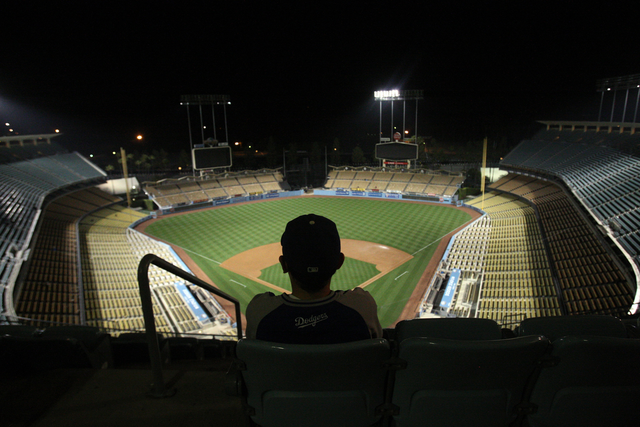 Image result for Op-Ed Why Dodger Stadium should be the model for all sports venue deals