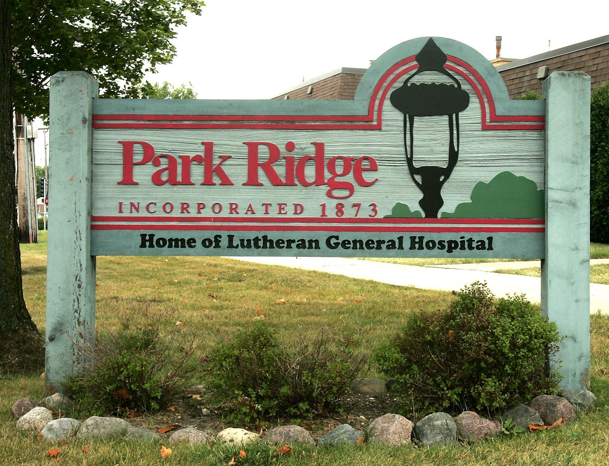 Park ridge elected officials put brakes on 39 sanctuary city for Park ridge building department