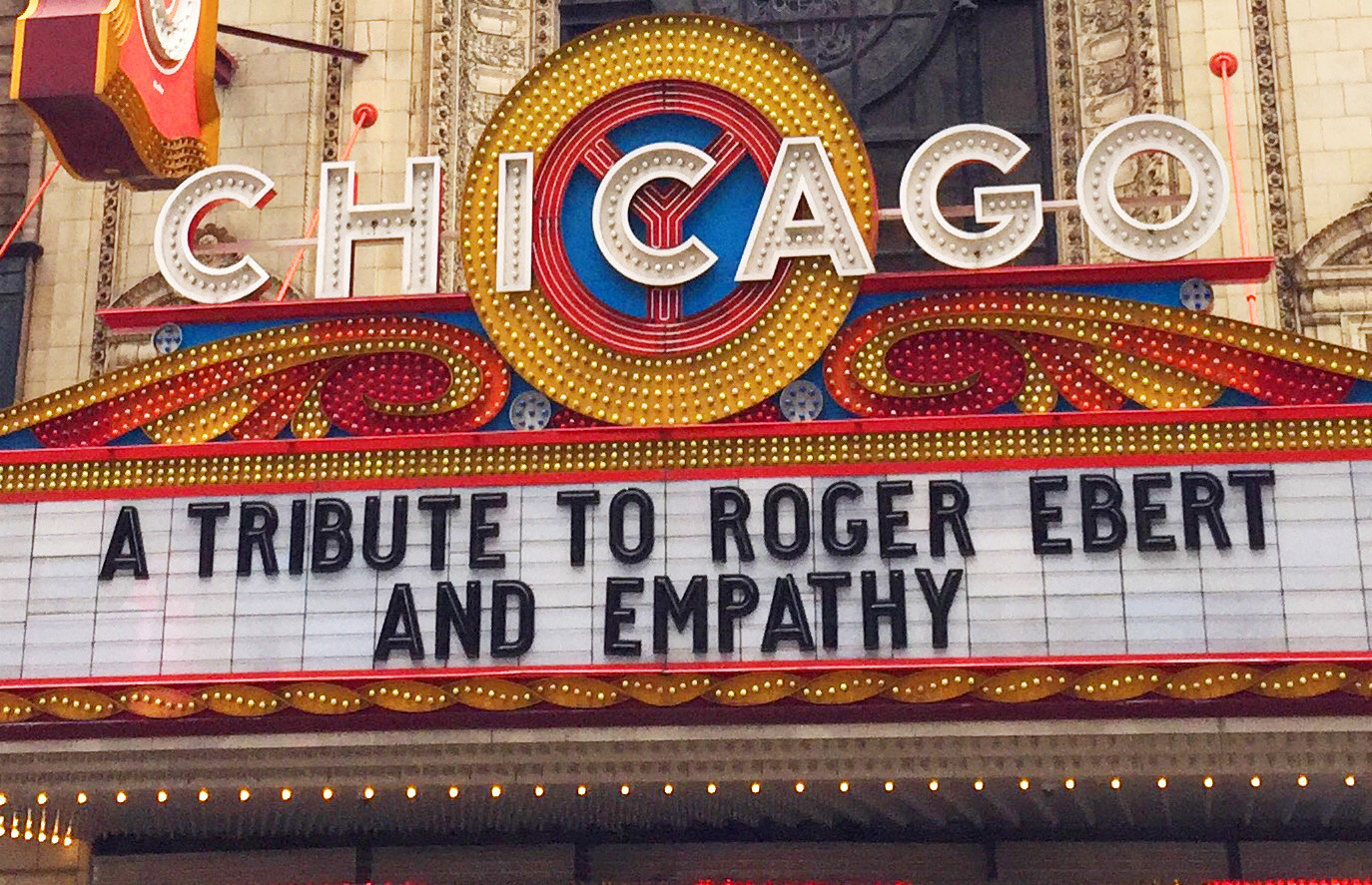 roger ebert essay on dying Dying, surviving, or aging with grace  (the essay-like story about the deceased written by  this potpourri of old interviews with and by roger ebert.