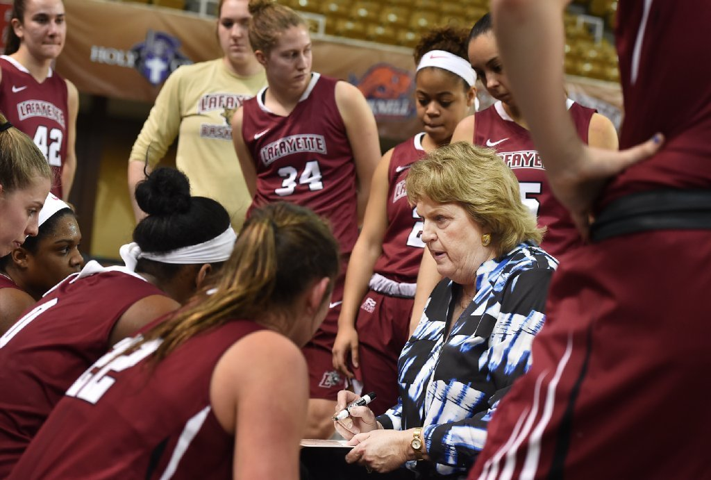 theresa grentz let go as lafayette women 39 s basketball coach the morning call. Black Bedroom Furniture Sets. Home Design Ideas