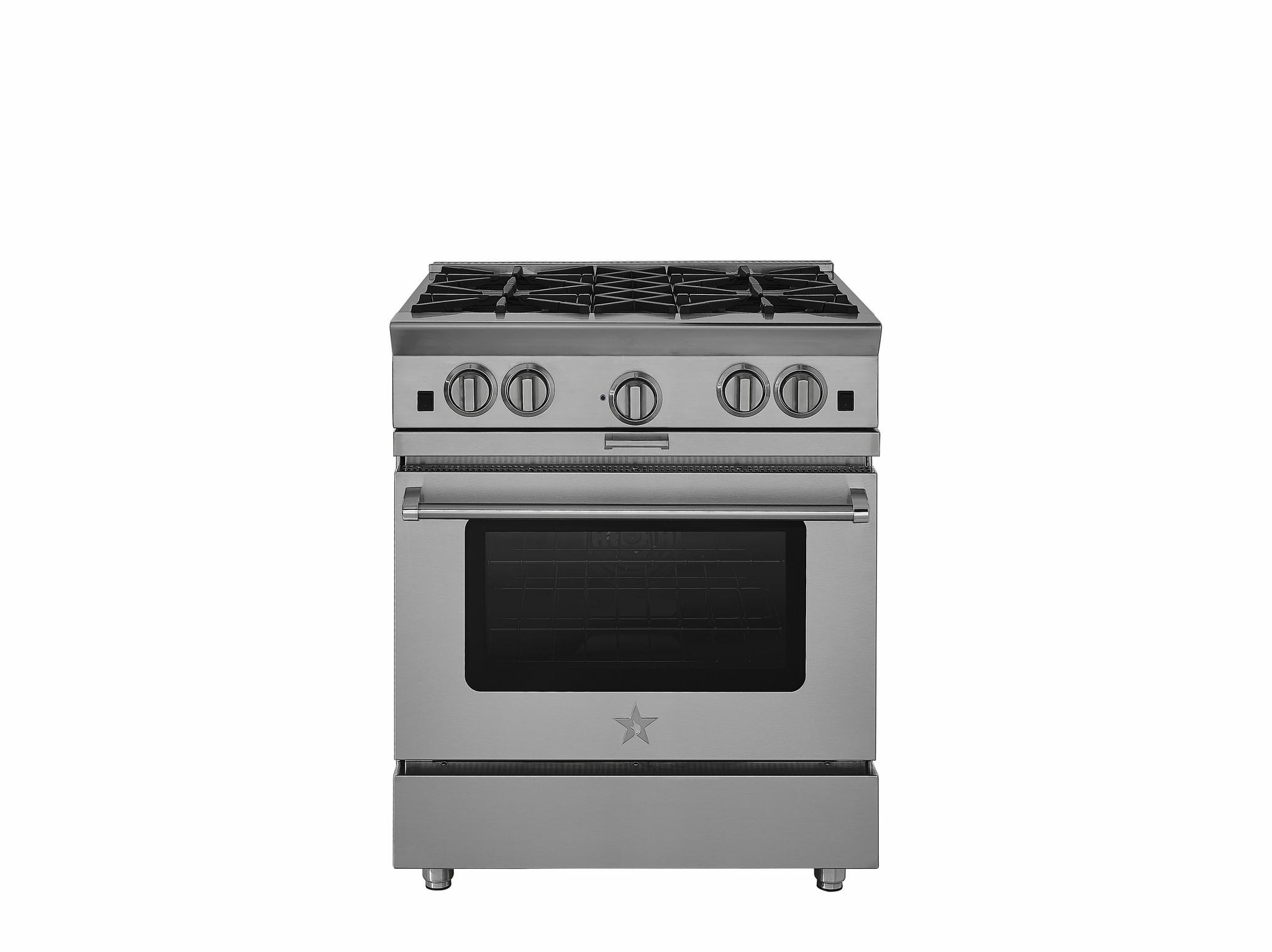 How to buy a pro-style range oven - Chicago Tribune