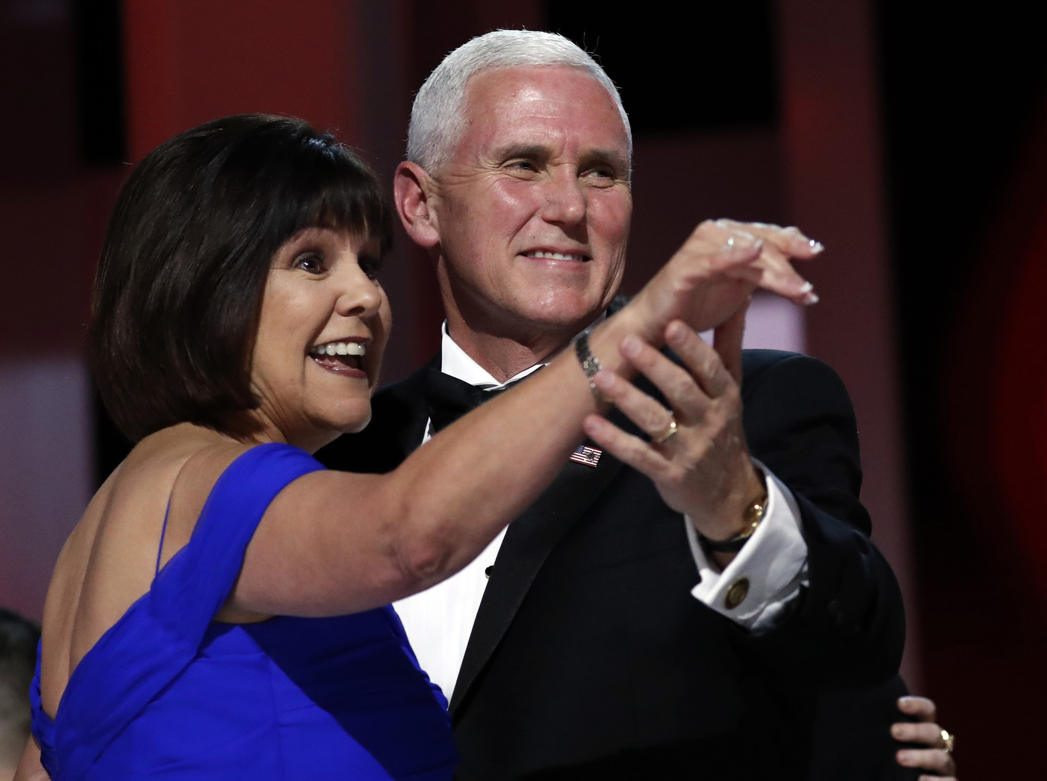 mike pence won't dine alone with a woman who's not his wife. is
