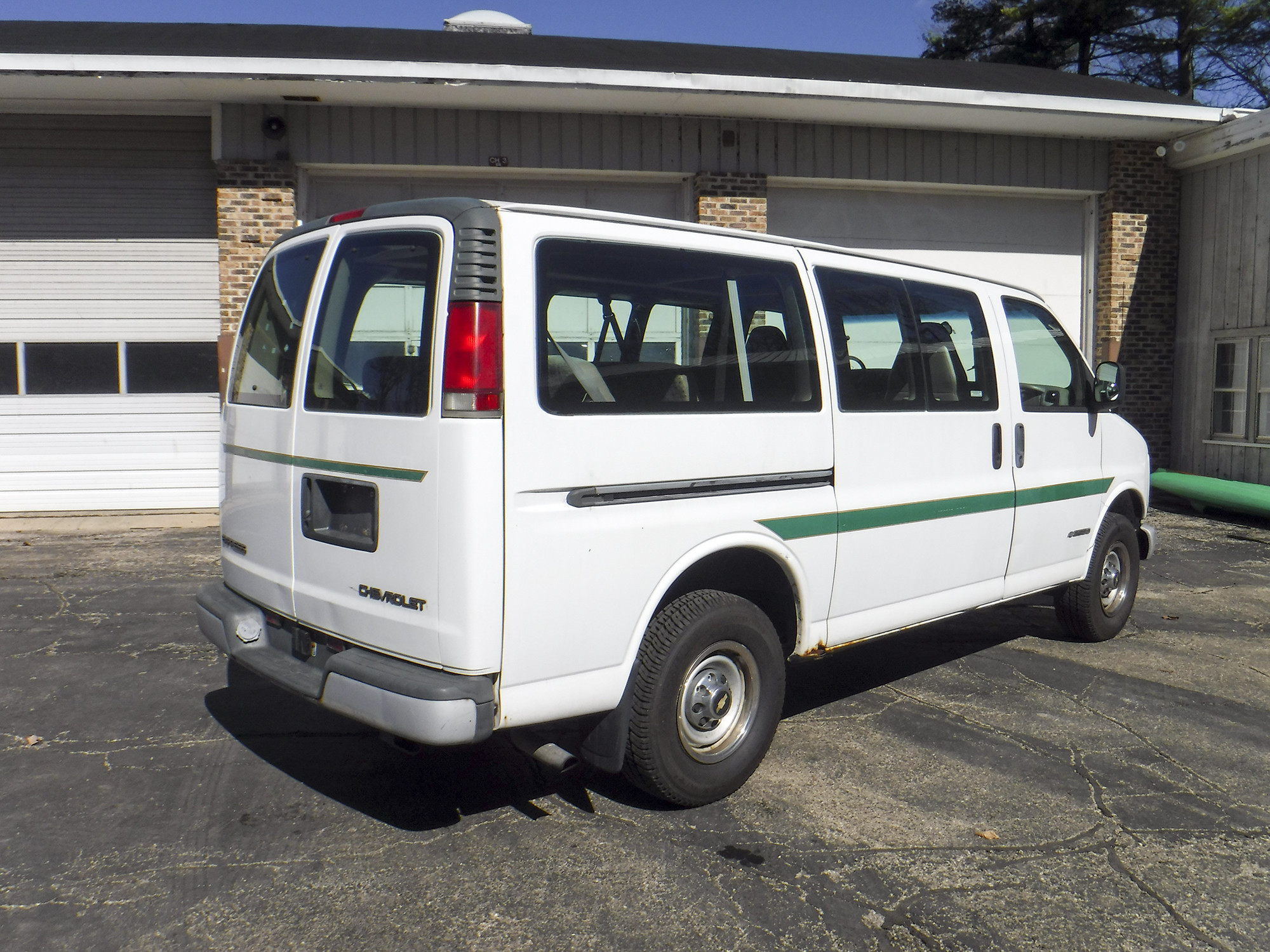 Vehicles and Equipment for Sale in Online Auctions Starting April 10 ...