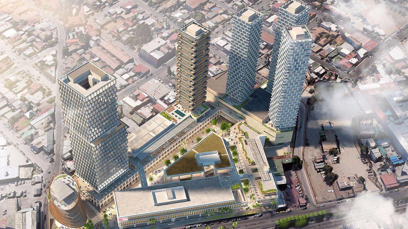 Tijuana megaproject, Bajalta, delayed twice