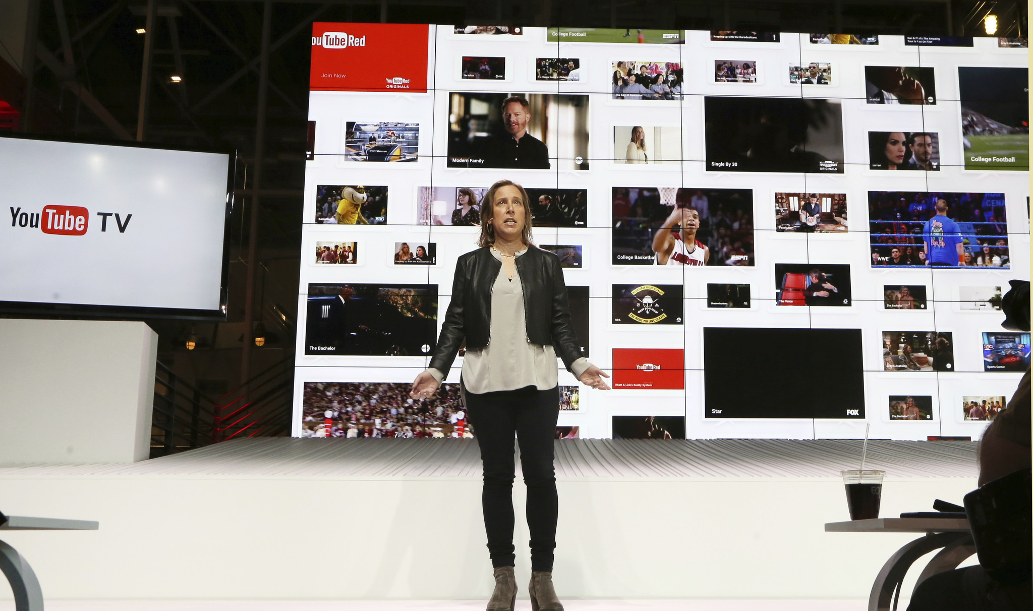 Youtube Tv Launches Today It Has Some Cool Features And