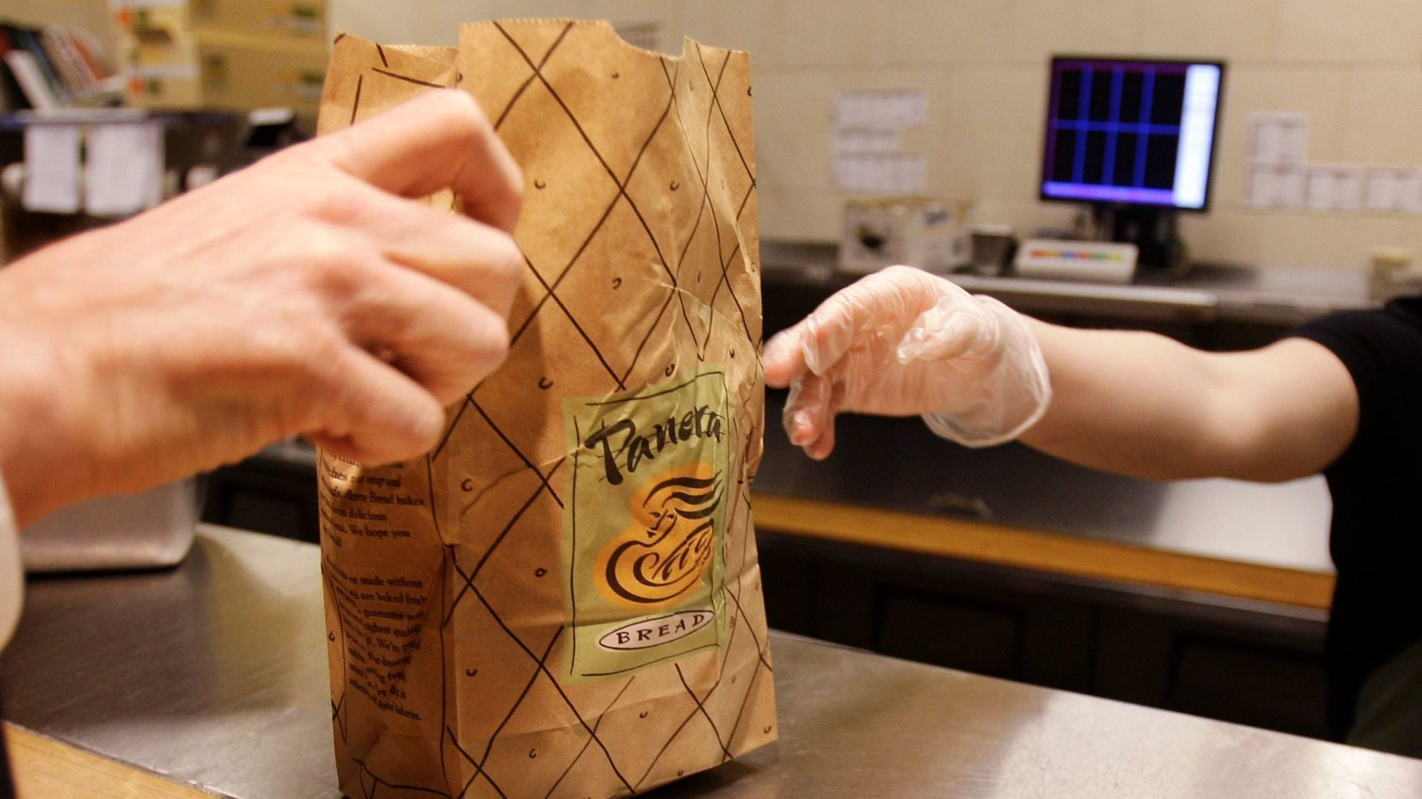 stakeholders and the success of panera bread It didn't take long for the panera bread rumors to turn into reality after a  our  success for shareholders is the byproduct of our commitment to.