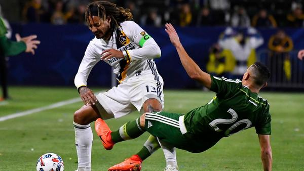 Game against winless Montreal could help Galaxy start to regroup after rough start