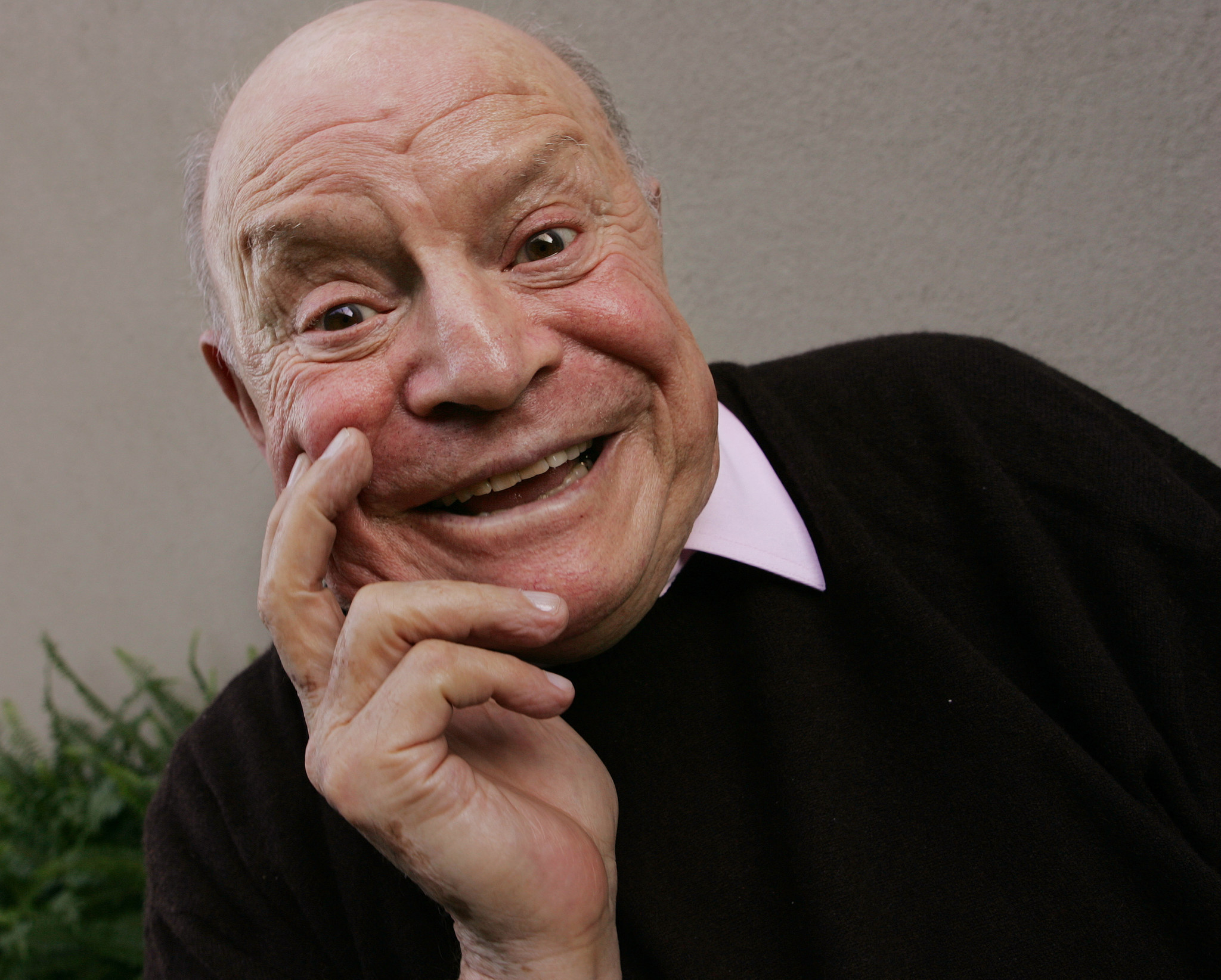 don rickles jimmy fallon