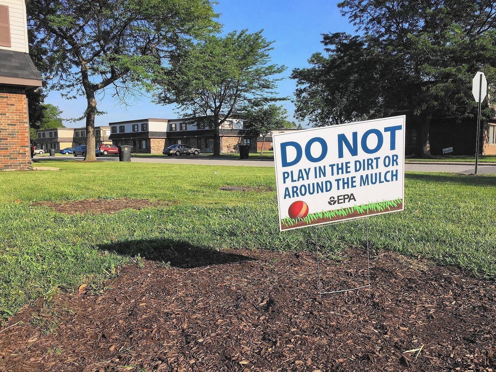 EPA biologist touts lead remediation plans in Flint, East Chicago ...