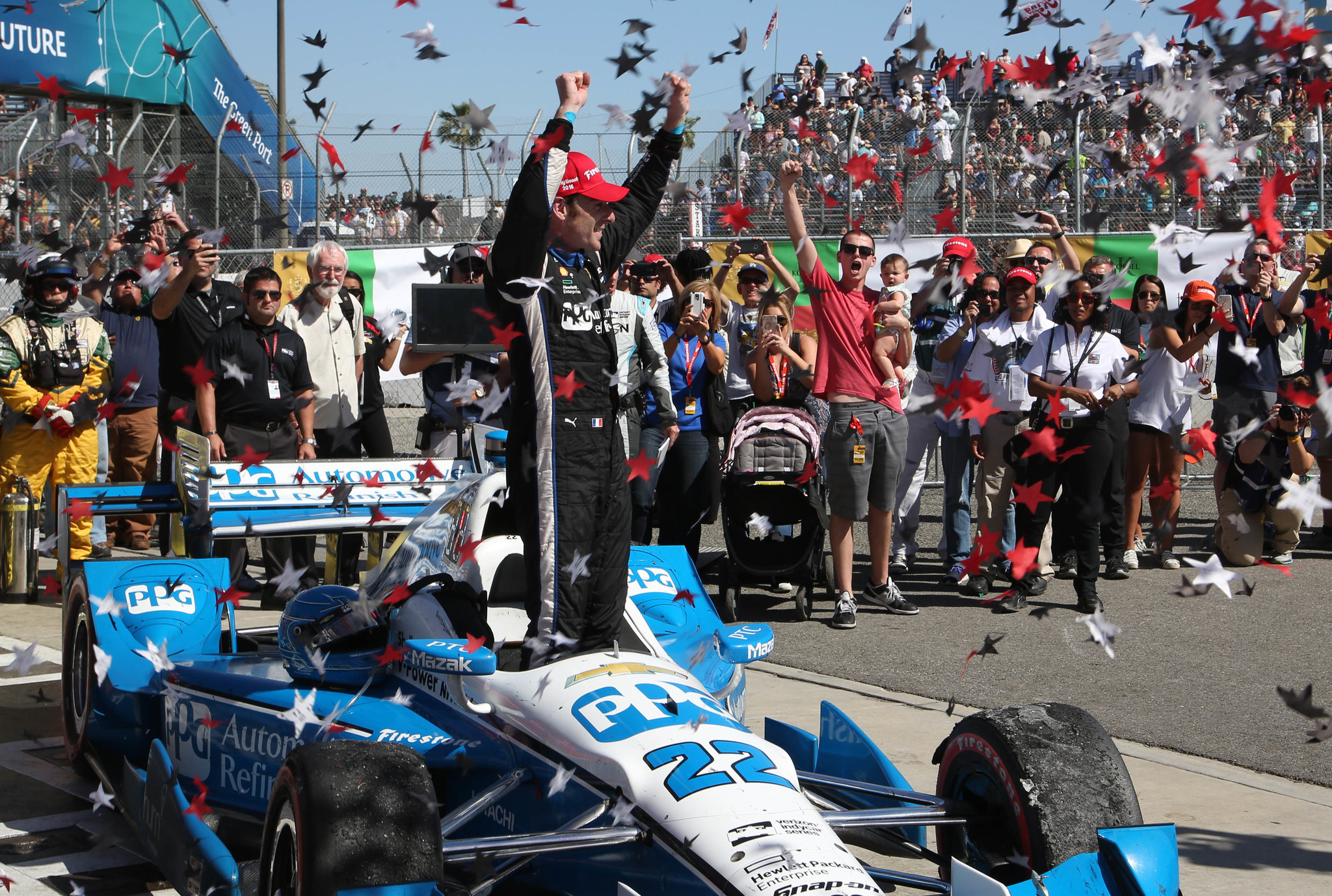 Grand prix of long beach provides rematch for pagenaud and dixon but watch out for bourdais la times