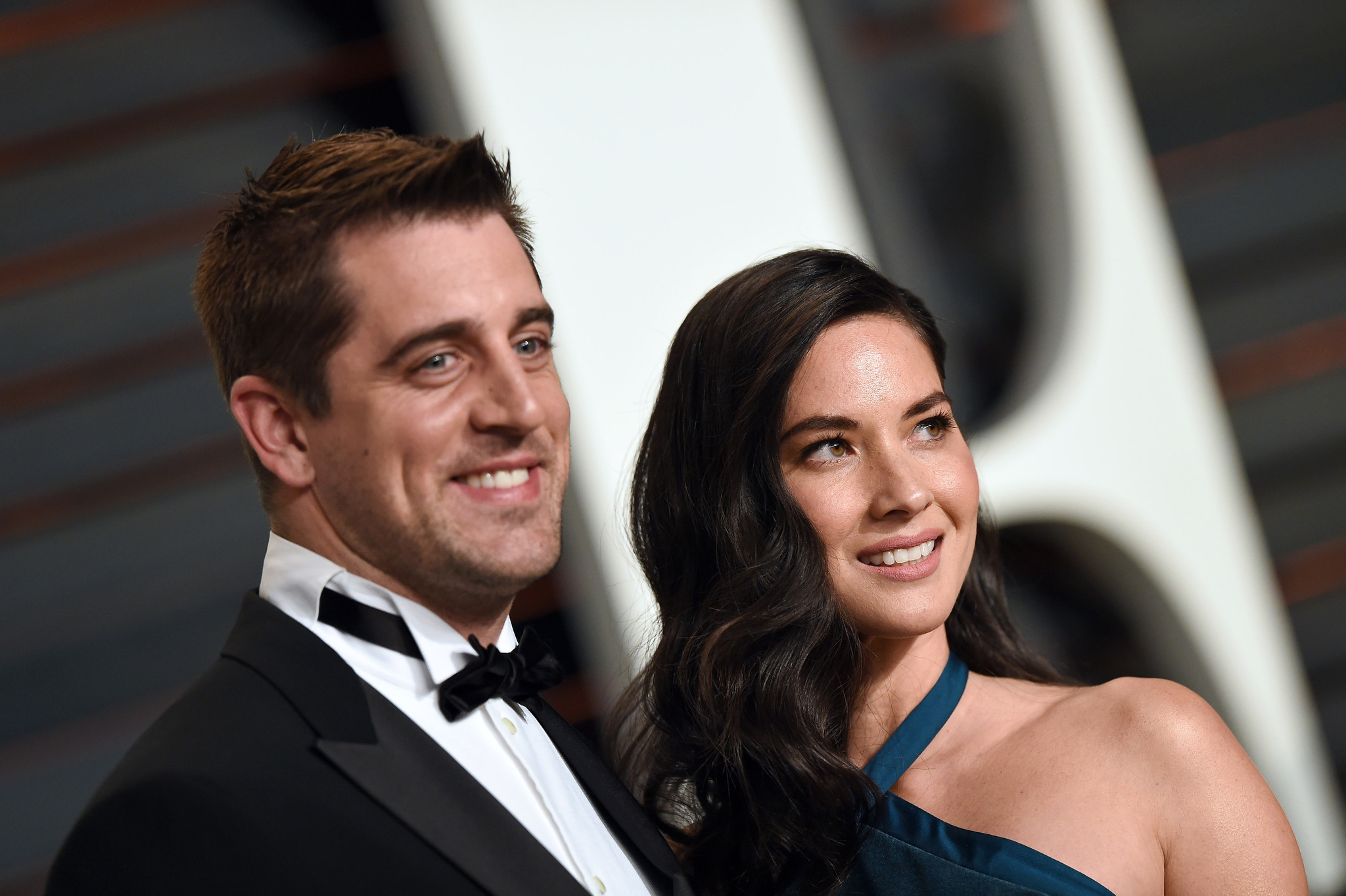 Aaron Rodgers and Olivia Munn break up report Chicago Tribune