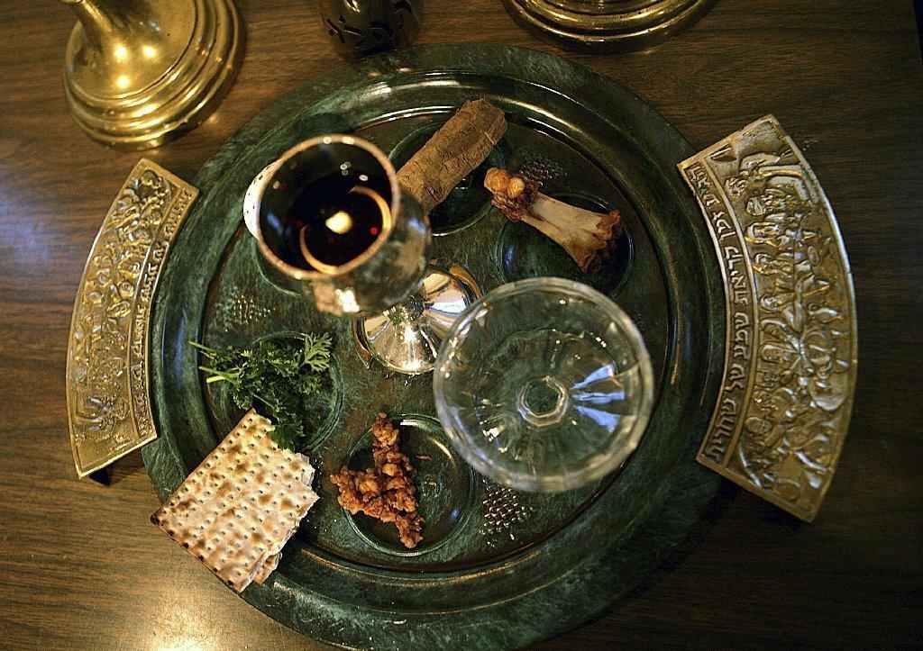passover - photo #38