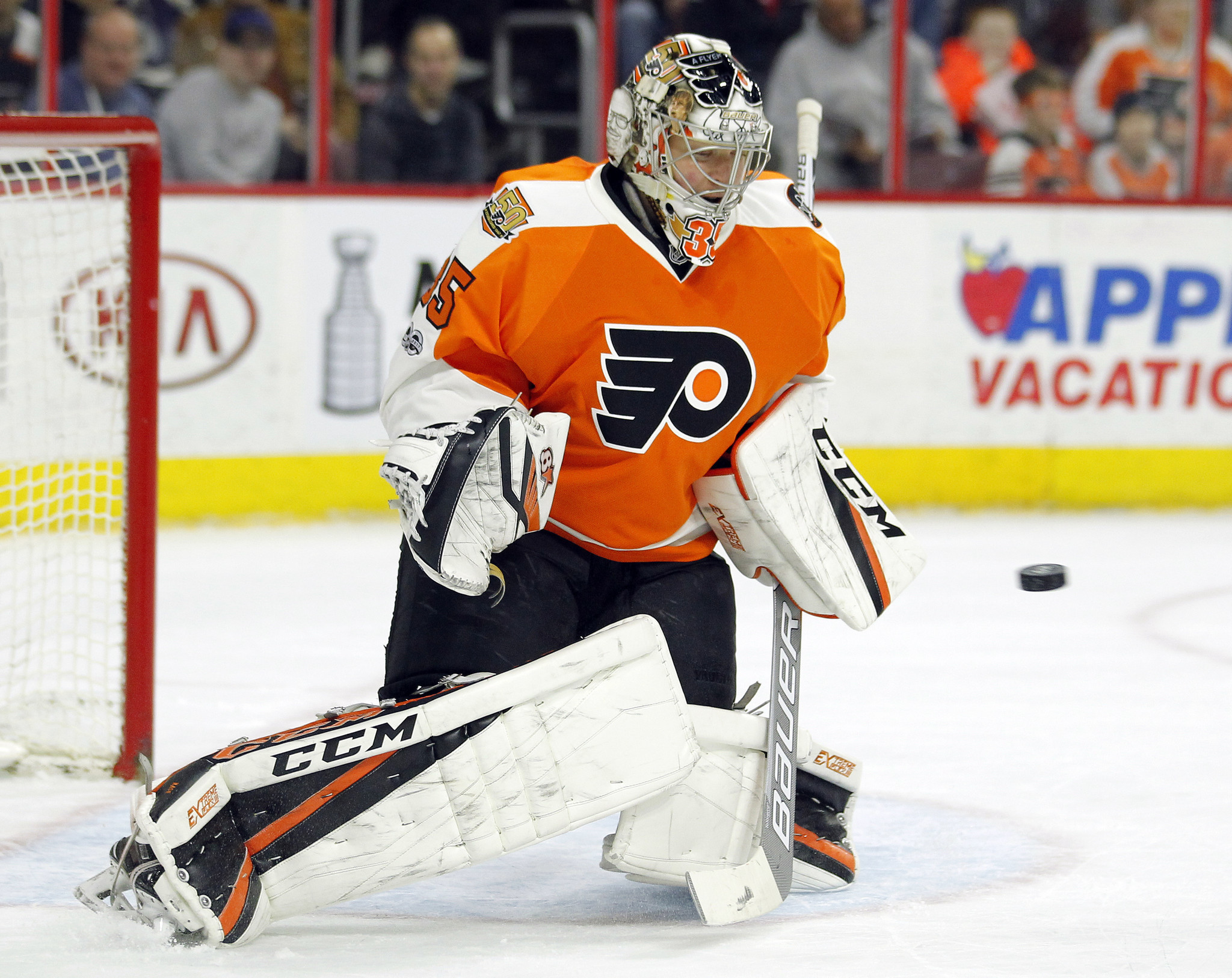 Flyers double up reeling Blue Jackets 4-2 - The Morning Call
