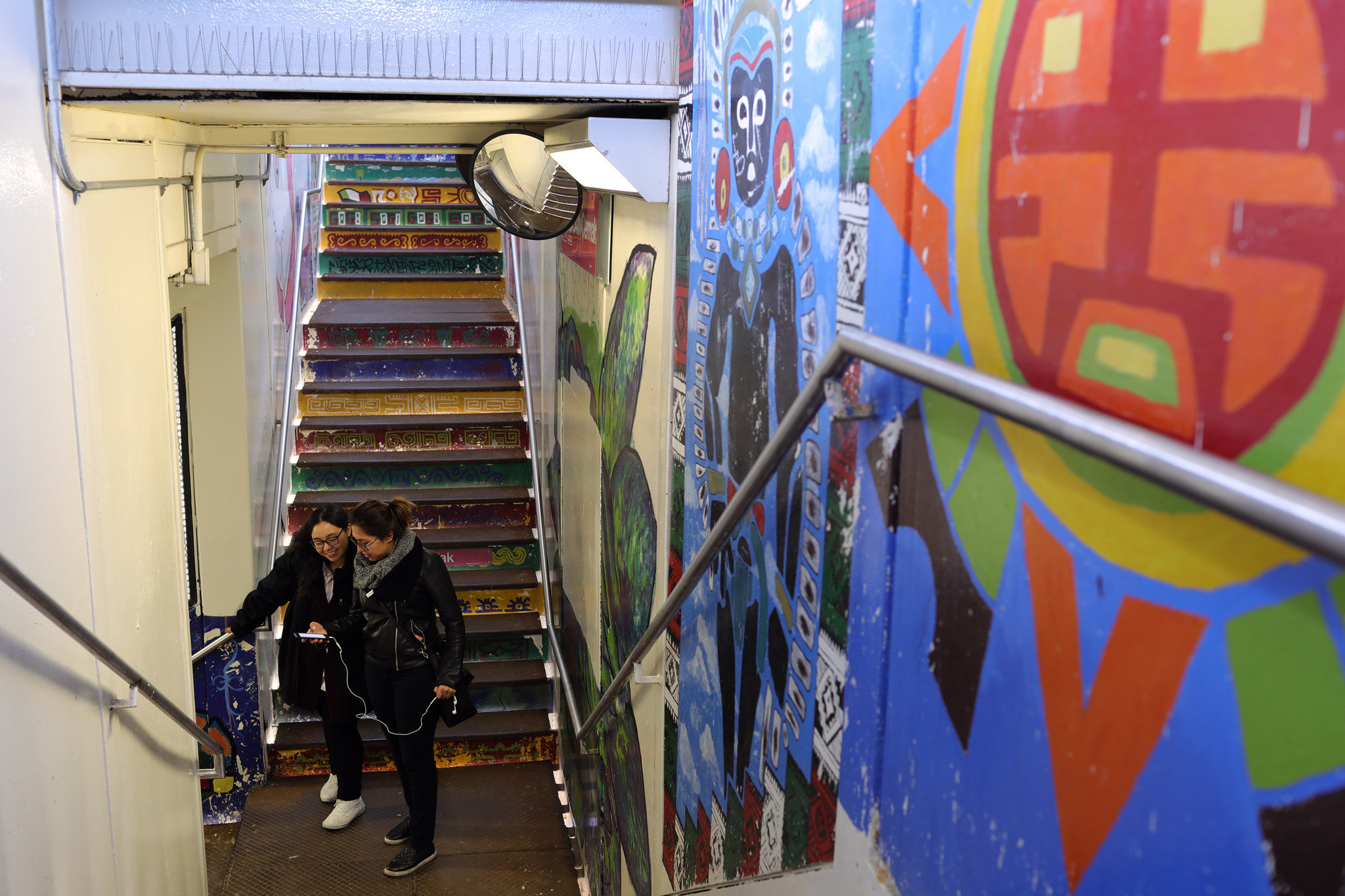 The best and the worst of the cta stations chicago tribune publicscrutiny Gallery