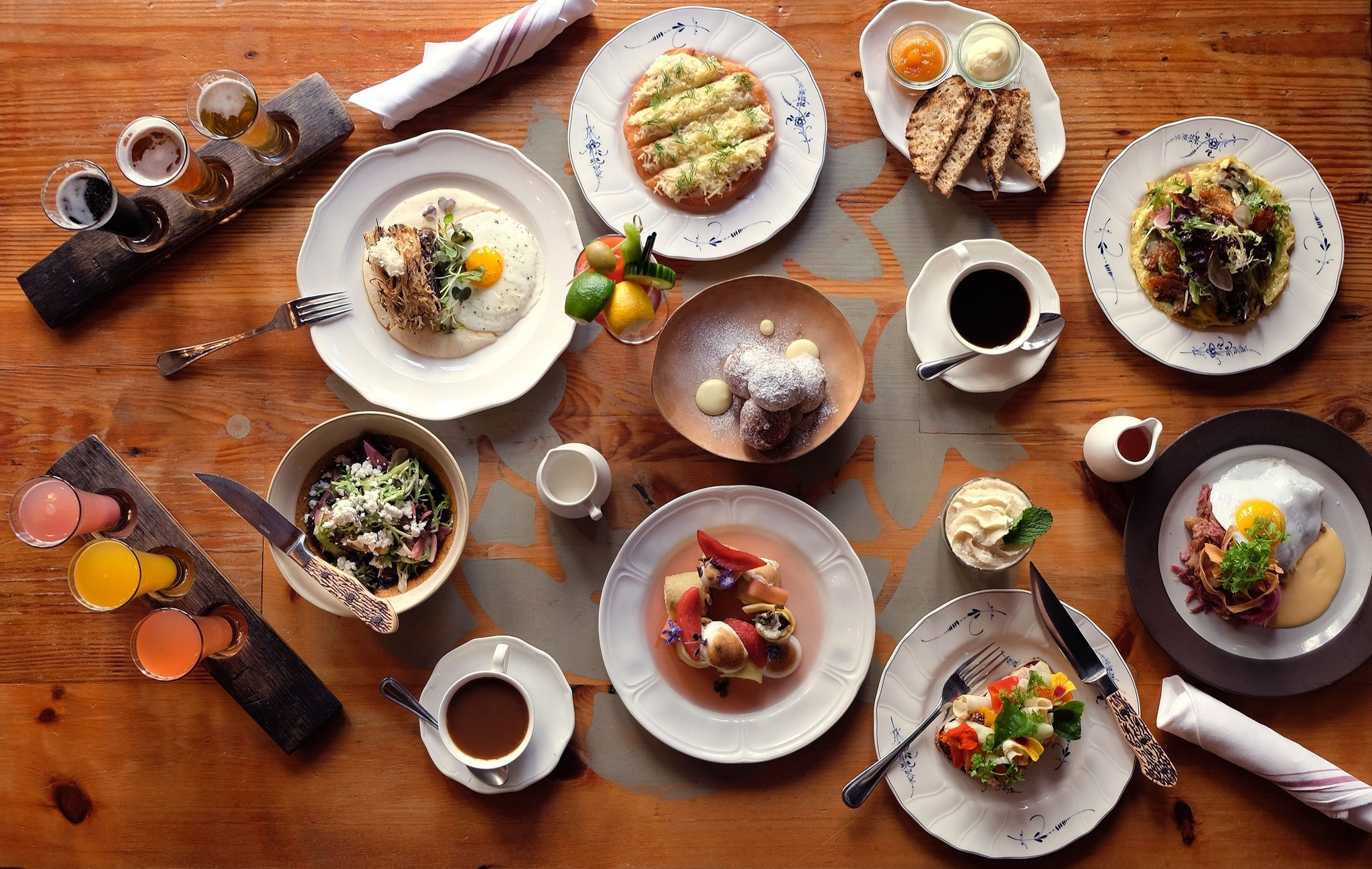 50 Easter brunches and bakery specials in Chicago and the suburbs ...