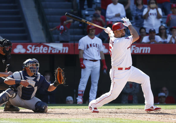 Angels mailbag: What about this great week?