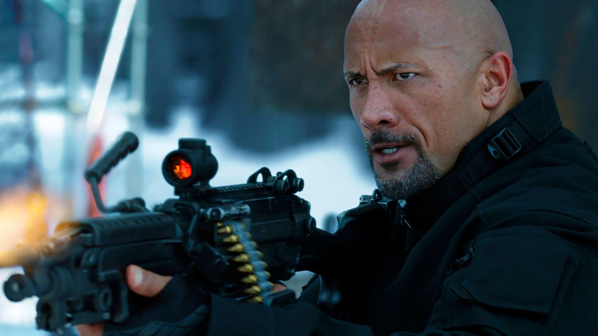 The Fate Of The Furious Scribe Touches Base On Sequel Plans