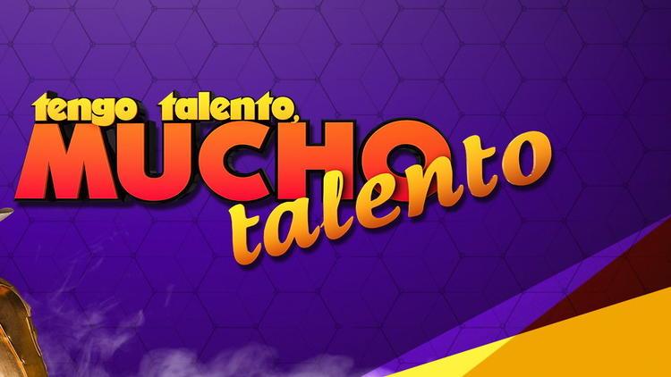 """""""Tengo talento, mucho talento"""" (video de la temporada anterior)"""