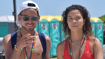 Miami Beach Gay Pride | Photos