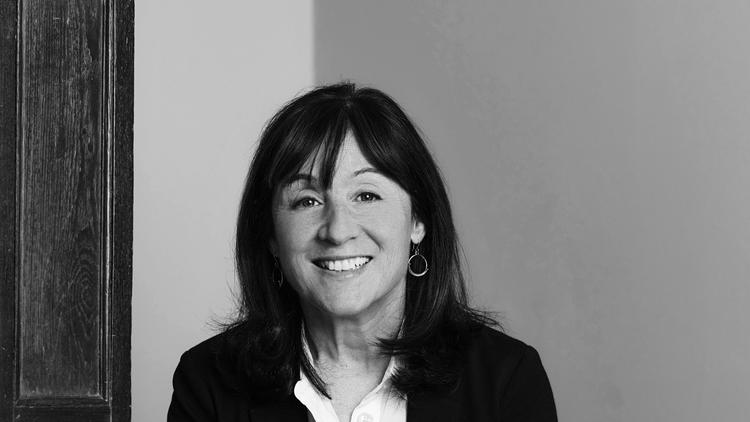 Jane Mayer (Stephen Voss)