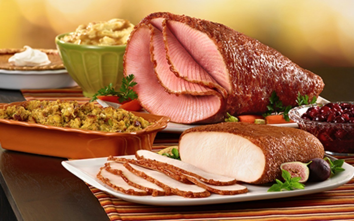 Honey Baked Ham Location Finder. Harry J. Hoenselaar patented a machine that could slice the perfect ham and has shared that tradition for 40 years with by founding the Honey Baked Ham .