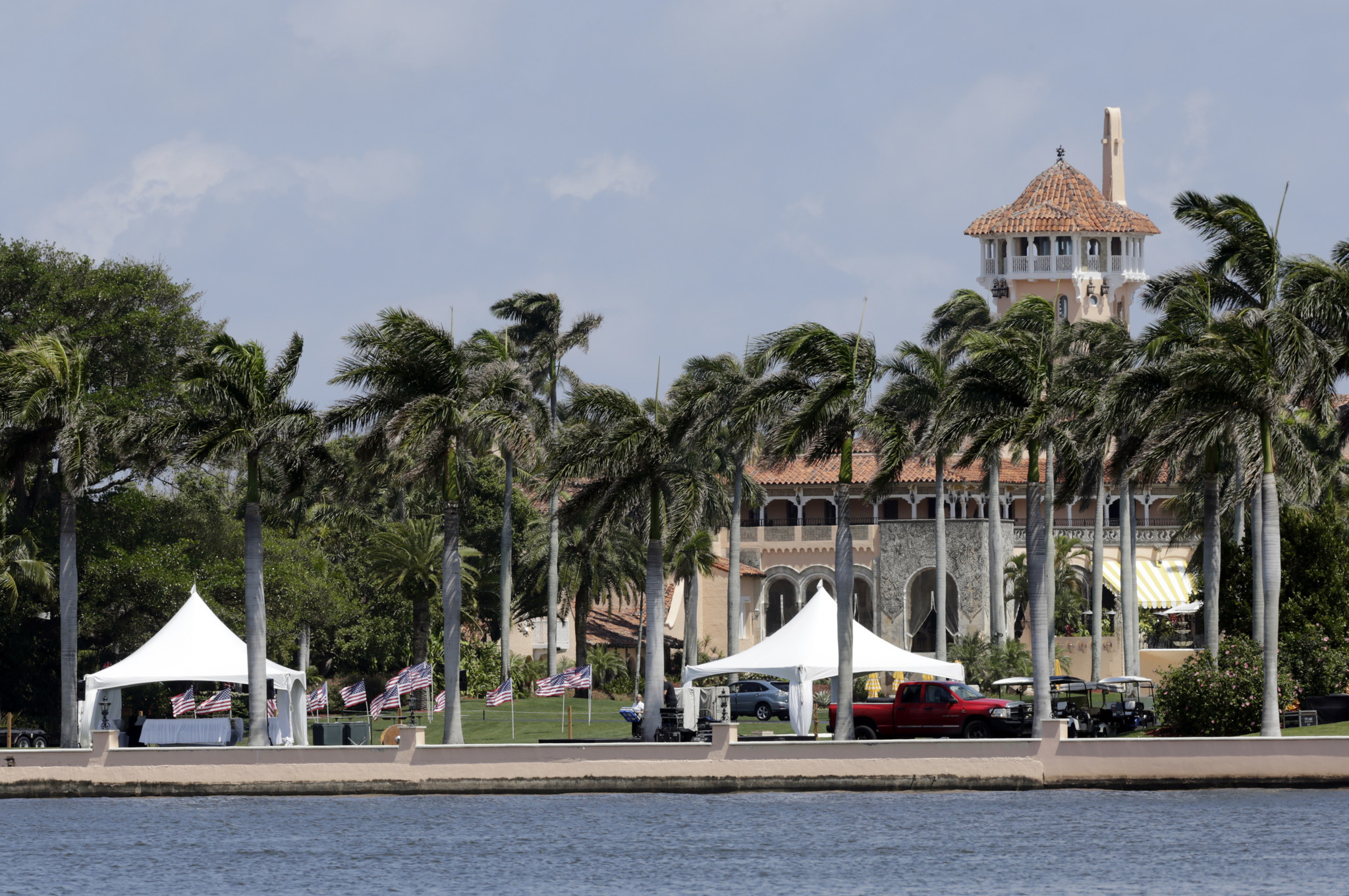 Cost Of Trump Trip To Florida Home