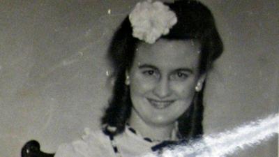 Alma McLay
