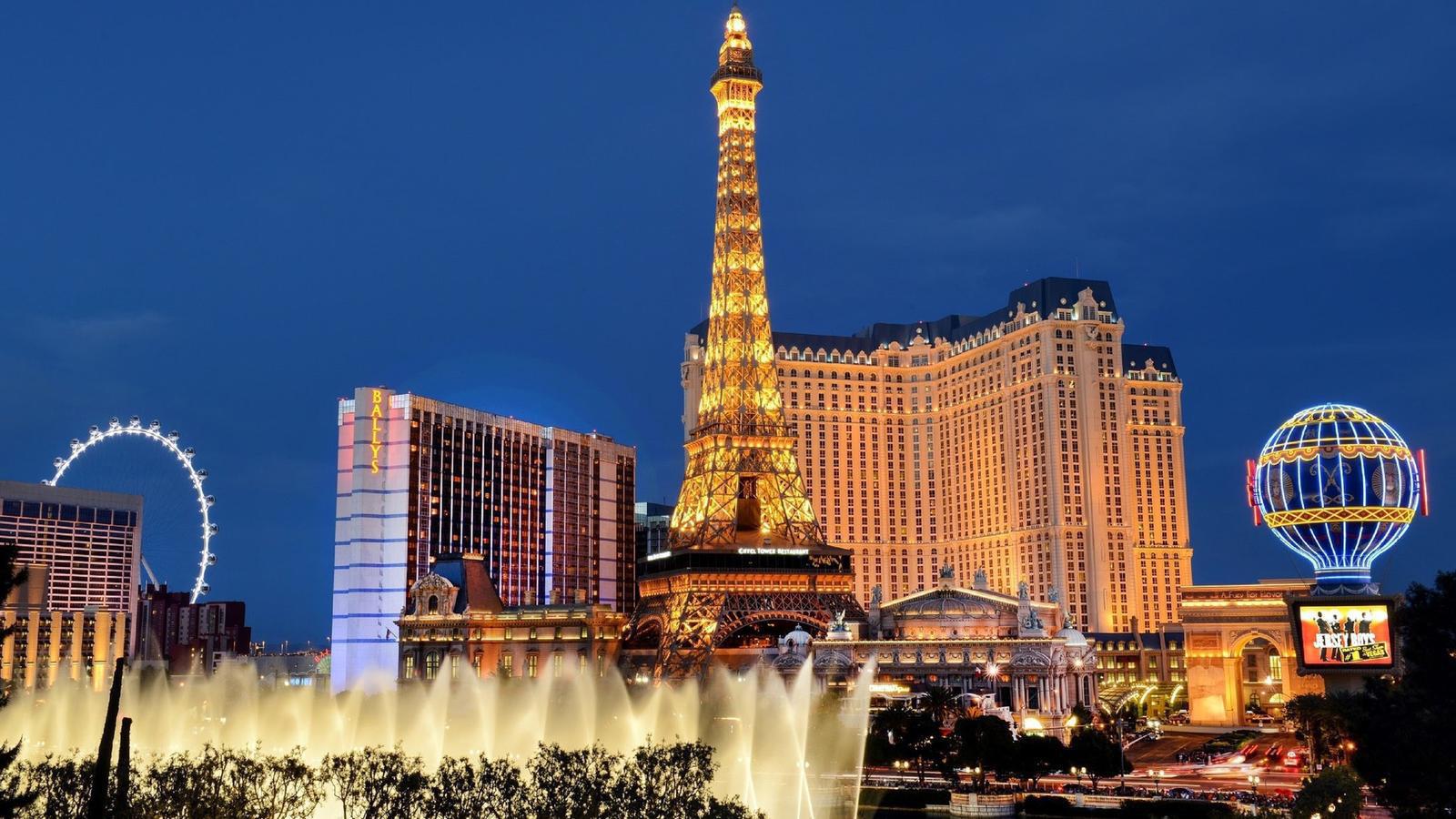 las vegas casinos raise parking fees - la times