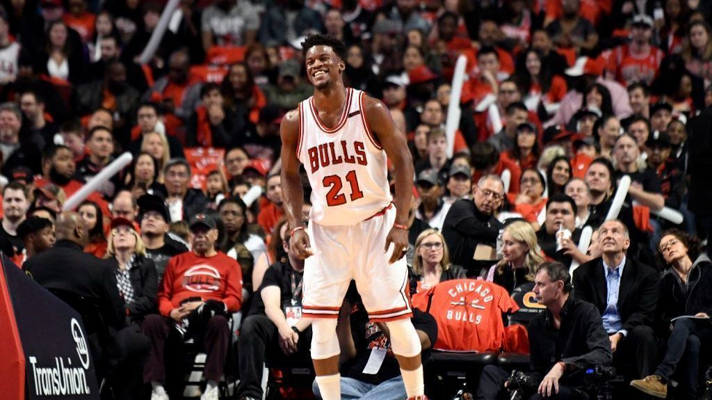 NBA: Chicago Bulls, Indiana Pacers grab last two playoff spots in the East - The San Diego Union ...