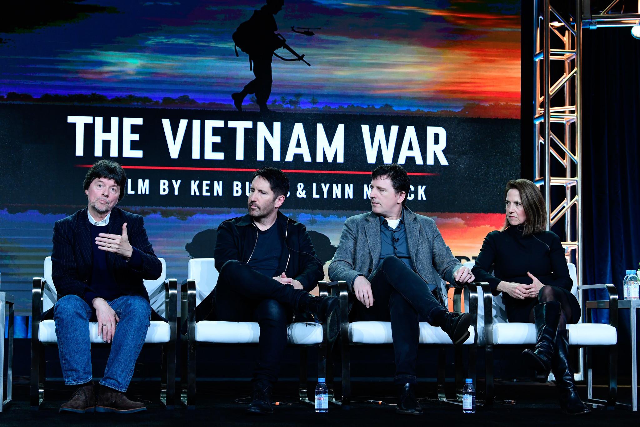 'Vietnam War': PBS schedules Ken Burns epic - Orlando Sentinel