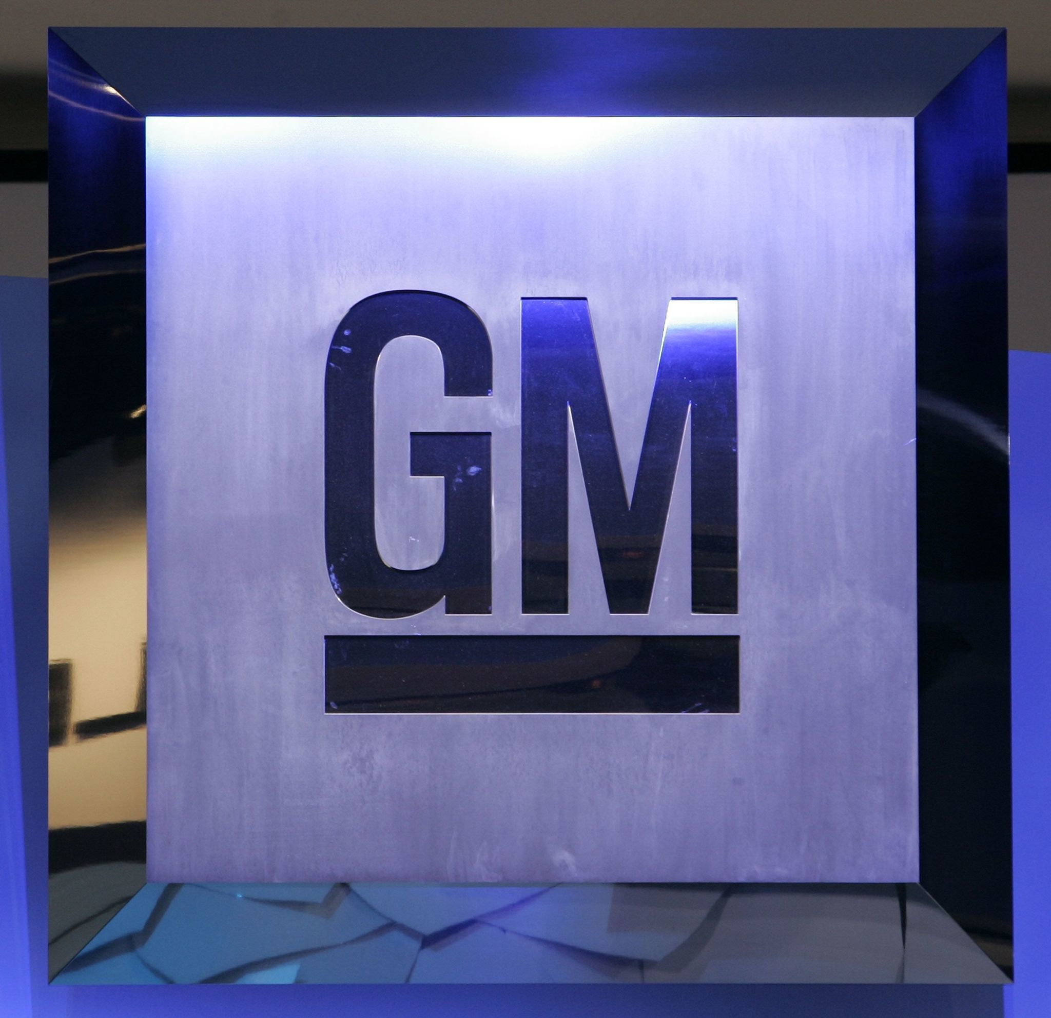 Gm to hire 1 100 workers in california to bolster self for General motors vehicle purchase program