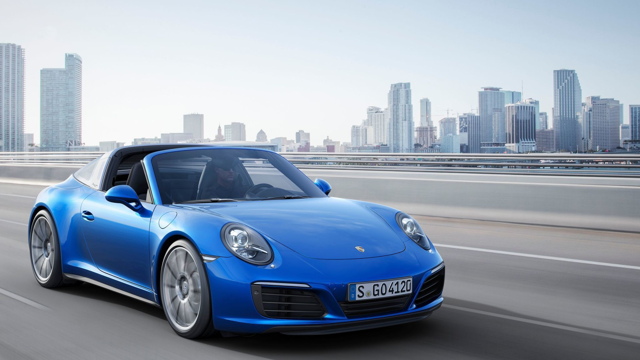 2017 porsche 911 targa 4s still topless and now turbo la times