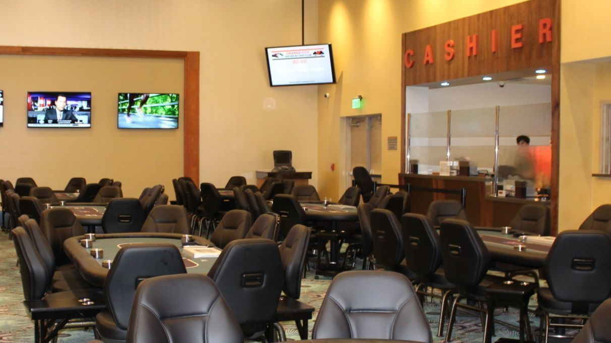 Florida poker room laws