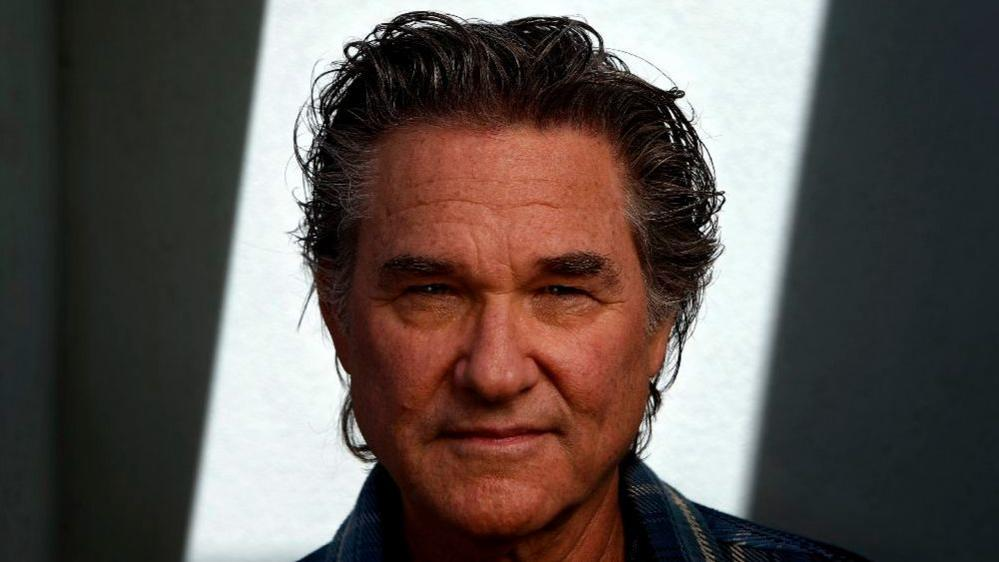 "Kurt Russell plays a planet in the ""Guardians of the Galaxy"" sequel. (Mel Melcon / Los Angeles Times)"